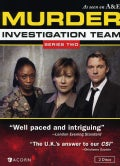 Murder Investigation Team Series Two (DVD)