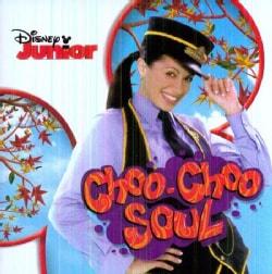 Various - Choo Choo Soul