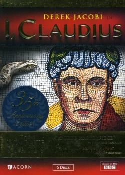 I, Claudius (DVD)