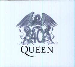 Queen - 40 Limited Edition Collectors Box Set Volume 2