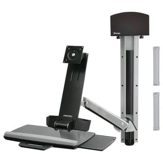Ergotron StyleView 45-273-026 Multi Component Mount for Flat Panel Di