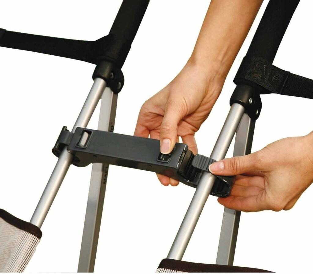 Munchkin Stroller Links (Pack of 3)