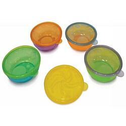 Munchkin Stack-A--Bowls