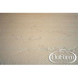 NuForm Allure Talalay Latex Soft/ Medium/ Firm 11-inch King-size Mattress