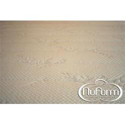 NuForm Allure Talalay Latex Soft/ Medium/ Firm 11-inch Twin-size Mattress