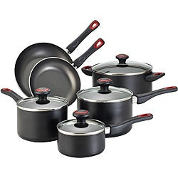 Farberware High Performance Nonstick 10 Piece Cookware Set