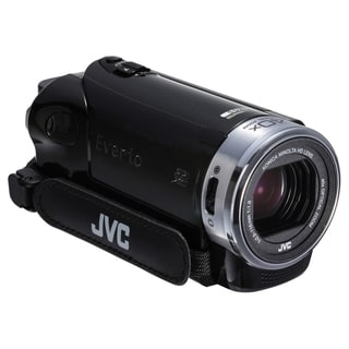 JVC Everio GZ-E200 Digital Camcorder - 3