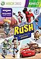 Xbox 360 - Kinect Rush: Disney Pixar
