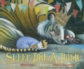 Sleep Like A Tiger (Hardcover)