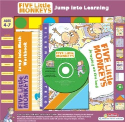Five Little Monkeys Jump into Learning