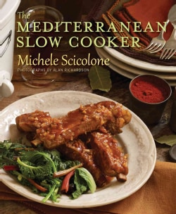 The Mediterranean Slow Cooker (Paperback)