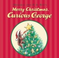 Merry Christmas, Curious George (Hardcover)