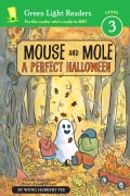 Mouse and Mole A Perfect Halloween (Paperback)