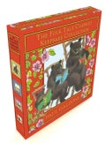 The Folk Tale Classics Keepsake Collection: The Little Red Hen, the Town Mouse and the Country Mouse, Three Littl... (Hardcover)