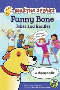 Funny Bone Jokes and Riddles (Paperback)