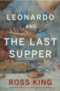 Leonardo and the Last Supper (Hardcover)