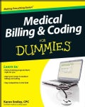 Medical Billing & Coding for Dummies (Paperback)
