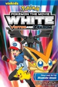 Pokemon the Movie:: White-Victini and Zekrom (Paperback)