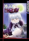 Moon & Blood 3 (Paperback)