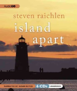 Island Apart (CD-Audio)