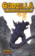 Godzilla Kingdom of Monsters 3 (Paperback)