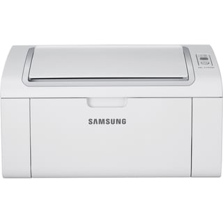 Samsung ML-2165W Laser Printer - Monochrome - 1200 x 1200 dpi Print -