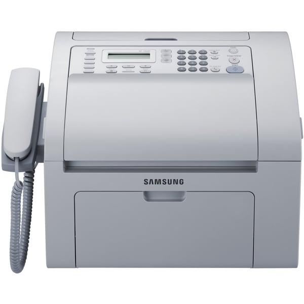 Samsung SF-760P Laser Multifunction Printer - Monochrome - Plain Pape