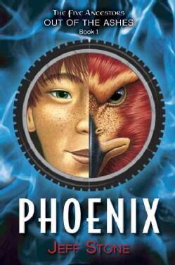 Phoenix (Hardcover)