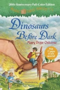Dinosaurs Before Dark (Hardcover)