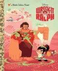 Wreck-It Ralph (Hardcover)