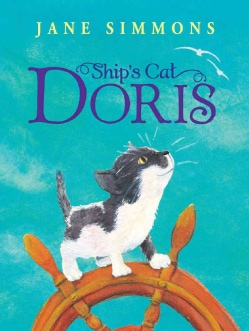 Ship's Cat Doris (Paperback)