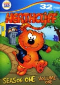 Heathcliff: Season 1, Volume 1 (DVD)
