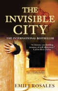 Invisible City (Paperback)
