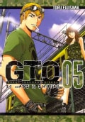 GTO: 14 Days in Shonan 5 (Paperback)