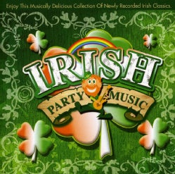 Various - Irish Party Music