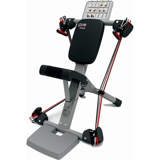Pure Fitness 'X Series' Home Gym Trainer