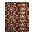 Hand-tufted 'Royal Baktyar' Wool Rug (7'9 x 9'9)