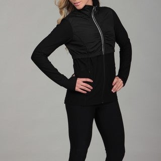 Freemotion Performance Women's Whisper Fitness Jacket