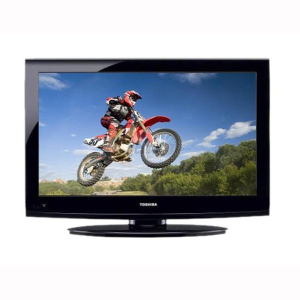 Toshiba 32DT2 32-inch 720p 60Hz LCD TV (Refurbished)