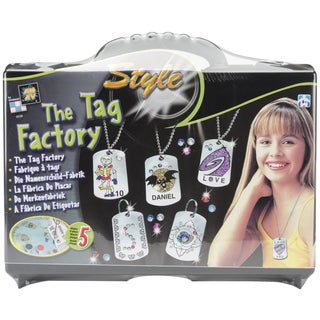 The Tag Factory Kit