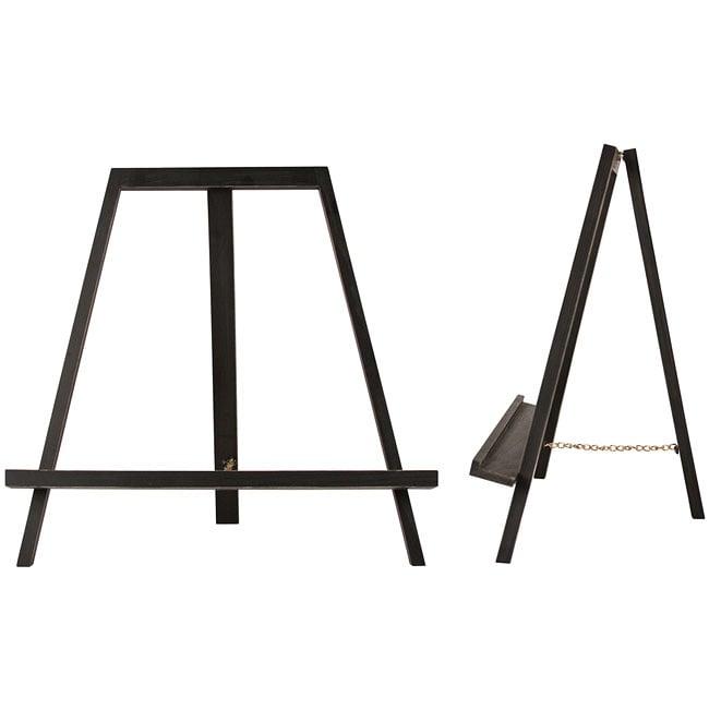 Display Easel-Black