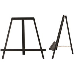 Display Easel-Black