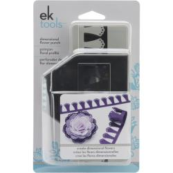 EK Success Doily Slim Petal Punch