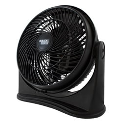 Black & Decker Floor Fan
