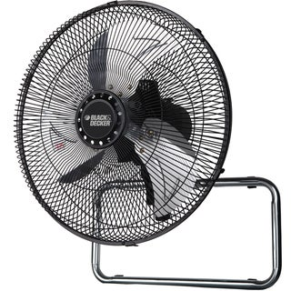 Black & Decker Three-in-one Floor Fan