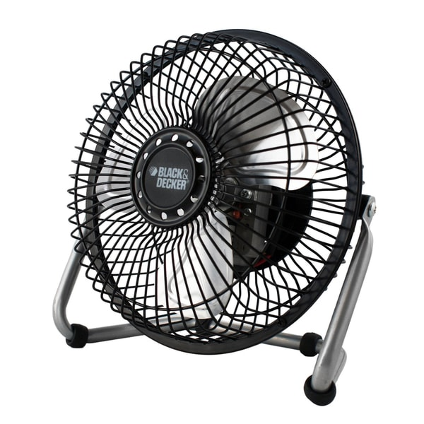 Black & Decker Desk Fan