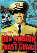 Don Winslow Of The Coast Guard (DVD)