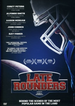 Late Rounders (DVD)