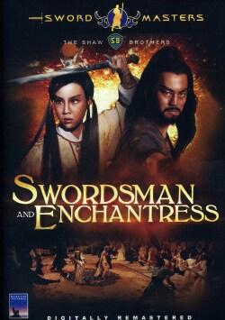 Sword Masters: Swordsman And Enchantress (DVD)
