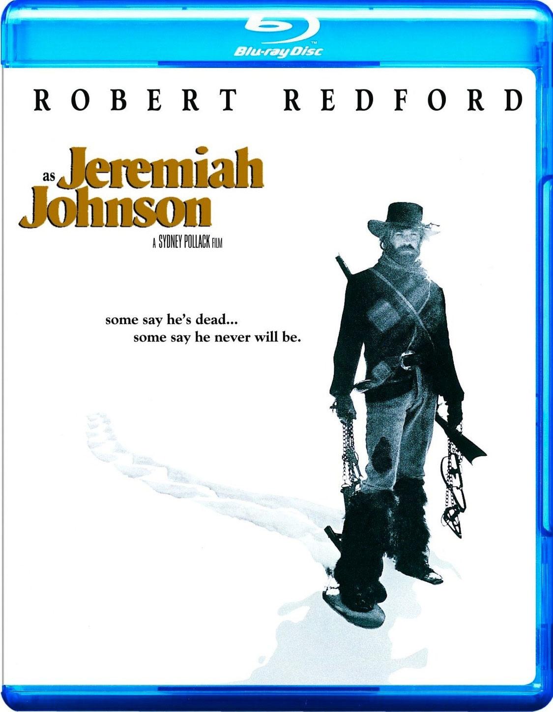 Jeremiah Johnson (Blu-ray Disc)